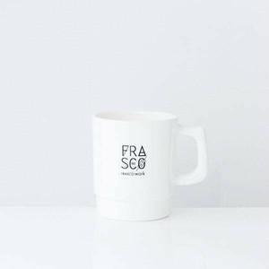 【FRASCO】FRESH MORNING MUG