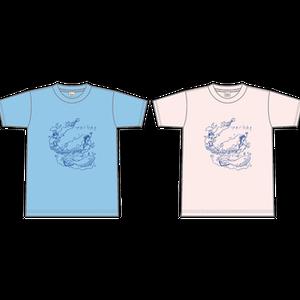アオセカTシャツ(全2種類)