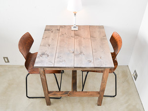 ダイニングテーブル 1〜2人用