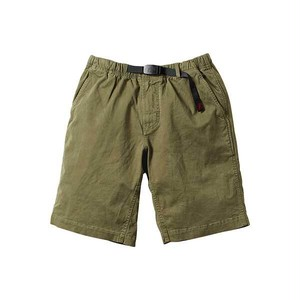 GRAMICCI(グラミチ) Men's ST-Shorts Olive 8555-NOJ