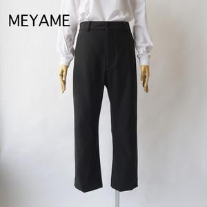 MEYAME/メヤメ・Everyday Slacks