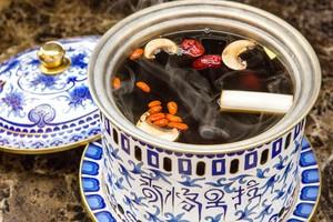ブラックスープセット(5食)