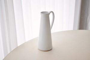 arabia old ceramic vase