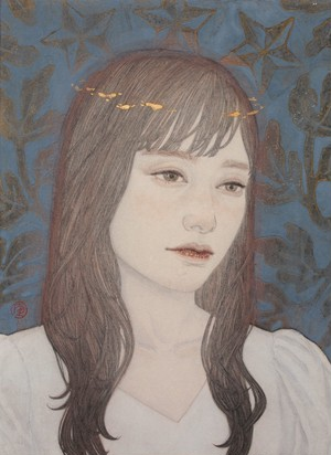 "Keiko YAGI  ""Signal"""
