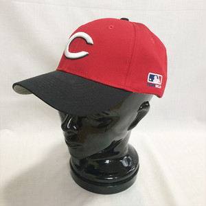 MLB シンシナティ レッズ Cincinnati Reds メジャーリーグ キャップ 2039