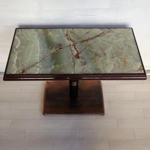銀座凮月堂 テーブル(大)