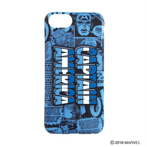 MARVEL/3D PARTS iPHONE CASE/YY-M020 CA