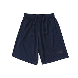 scar /////// BLACKBOX ATHLETIC SHORTS (Navy)