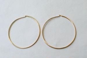 Mark steel Jewelry ピアス(MSP016GD)