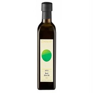 Lot 32 Basil Olive Oil  (バジルオリーブオイル) 500ml