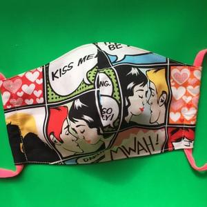 レディースファッションマスク  キスミー  1