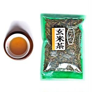 ざら茶入り玄米茶 170g