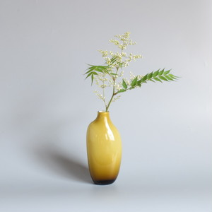 SACCO ベース 03 ガラス製 花瓶