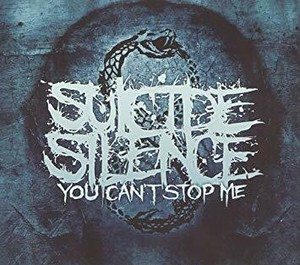 【USED】Suicide Silence / You Can't Stop Me