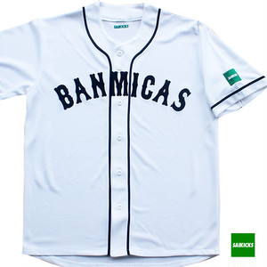 SAIKICKS BANMICAS BASEBALL SHIRT