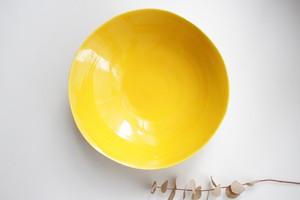 波佐見焼「vivid 6寸なぶり鉢」