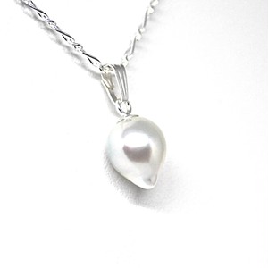 あこや本真珠のしずくのネックレスAE