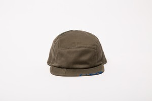 FRENCH ARMY CAMP CAP T-6