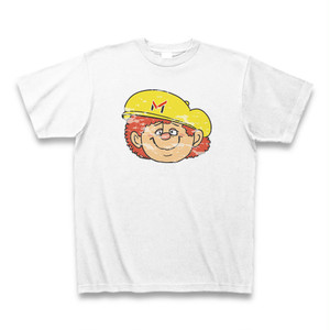 MEKIKI original T-shirt ~vintage Meckey~