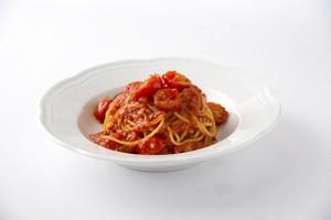 完熟トマトのトマトソース(1人前)
