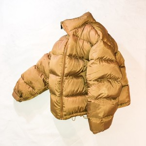 OLD OUTDOOR DOWN JACKET