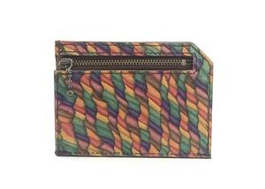 MAGNET Slim Wallet  Mosaic