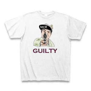 美佐江13有罪Tシャツ
