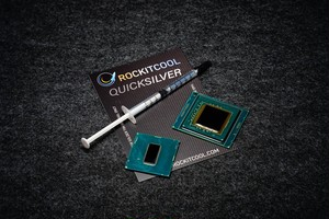 Quicksilver - Solder Remover-ミドルサイズ(5CPU)