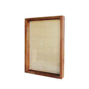 <In Stock> 在庫あり Reclaimed Frame - Tray- size A3