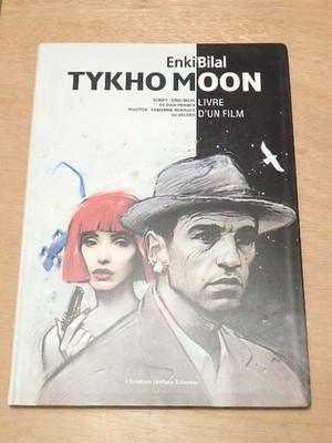 TYKHO MOON / Enki Bilal(エンキ・ビラル)