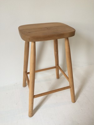 wooden stool B England