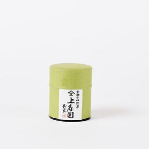 抹茶 | 上香園