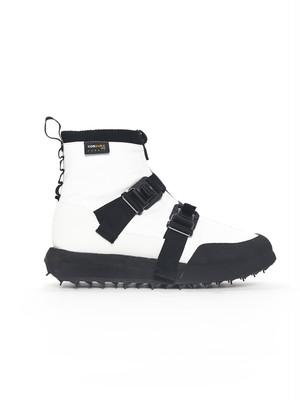 LORINZA × FOOT INDUSTRY STAB HI White 19ST601