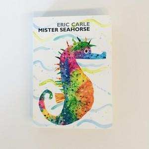 【古書】【洋書】Mister Seahorse <Eric Cale >