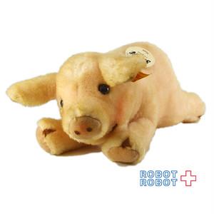 シュタイフ社 SISSI 子豚 24cm