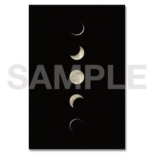 月のポストカード 〈5MOON〉