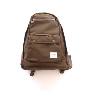 F/CE / AU TYPE A TOWN BAG[DESERT TAN]