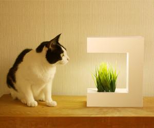 LED野菜栽培器 Akarina14