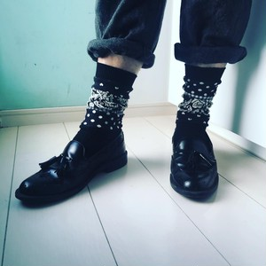remake socks men's