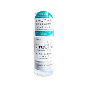 UruClin オーガニックハンドジェル アルコール配合タイプ 500ml