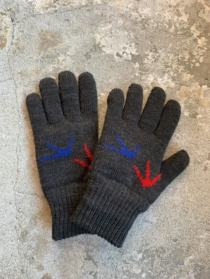 DE-NA-LI  Gloves(Windbreak Performance)