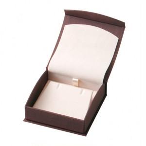 アクセサリー紙箱イヤリング・ペンダント兼用 マグネット付きボックス 20個入り MA-03-EP
