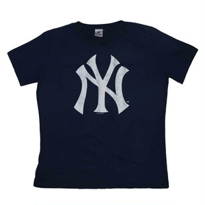 """""""New York"""" S/S Tee (Made in India)"""