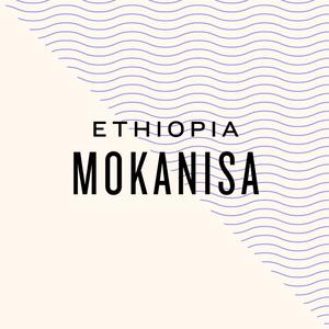 Ethiopia Mokanisa 150g