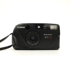 Canon Autoboy World Traveler(WT28)