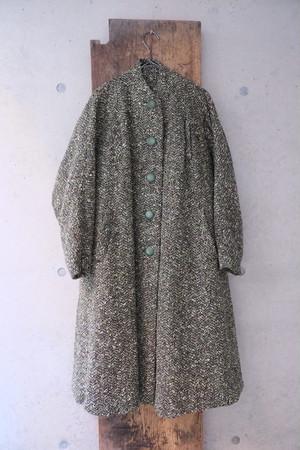 vintage/lo fi coat.