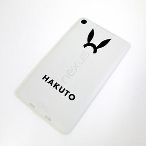 HAKUTO アートステッカー(中)