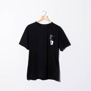 th Print T-Shirt