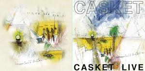【CASKET LIVE】 小泉謙一 CD 送料込み