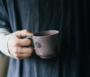 ベール ぶちカップ